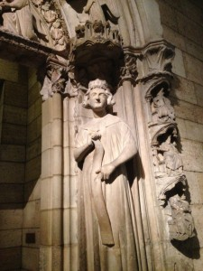 Columbia.cloister - 12