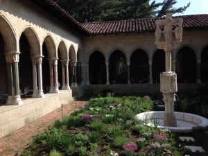 Columbia.cloister - 13