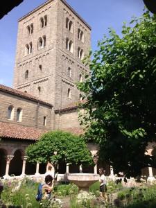 Columbia.cloister - 7