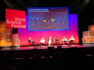 World.Science.Festival - 6