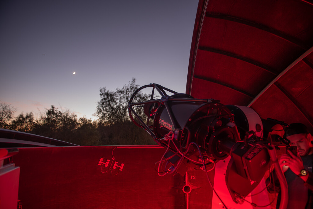 Nieves_Observatory_Starparty - 5